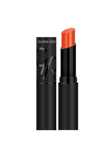 Golden Rose Sheer Shine Stylo Lipstick No:21 Oranj